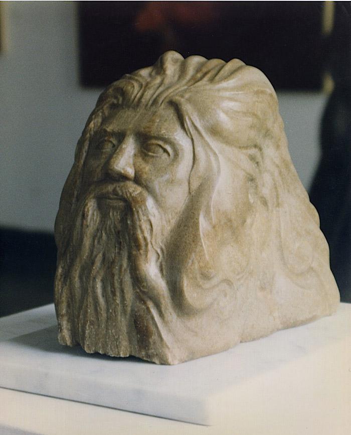 Prophet, Gypsum
